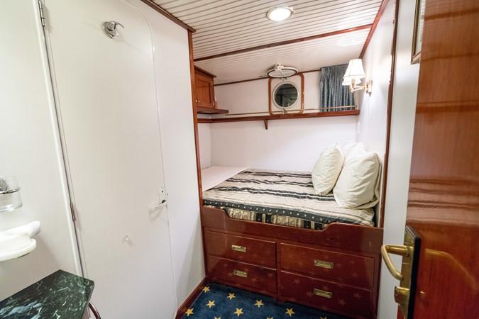 1983 PALMER JOHNSON Tri-Masted Staysail Cruising Sailboat 2475417