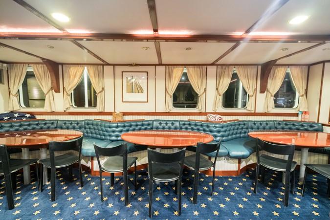 1983 PALMER JOHNSON Tri-Masted Staysail Cruising Sailboat 2475424