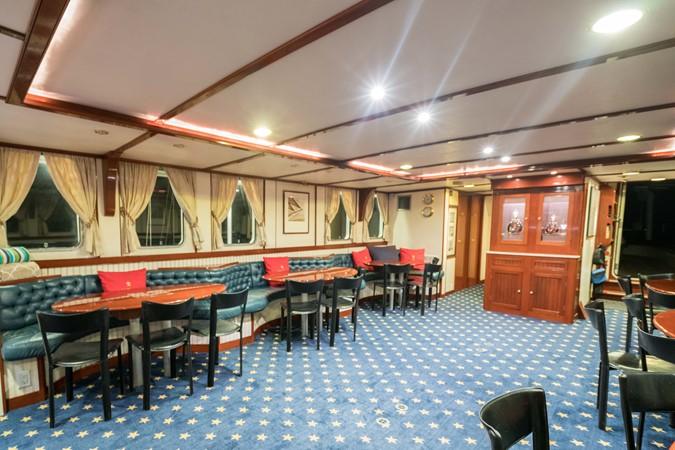 1983 PALMER JOHNSON Tri-Masted Staysail Cruising Sailboat 2475426
