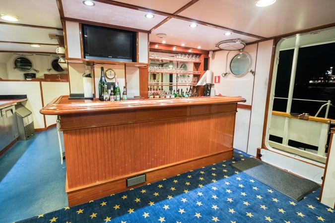 1983 PALMER JOHNSON Tri-Masted Staysail Cruising Sailboat 2475429