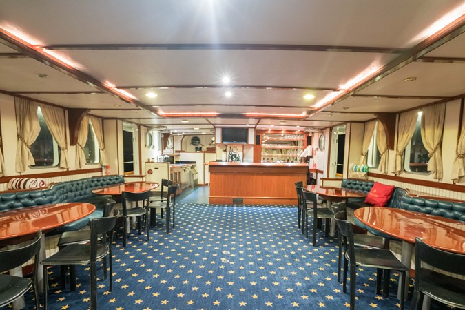 1983 PALMER JOHNSON Tri-Masted Staysail Cruising Sailboat 2475431