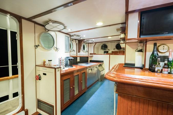 1983 PALMER JOHNSON Tri-Masted Staysail Cruising Sailboat 2475433