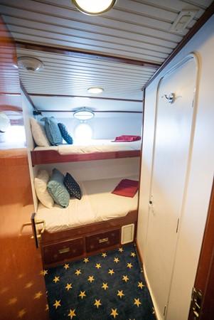 1983 PALMER JOHNSON Tri-Masted Staysail Cruising Sailboat 2475434