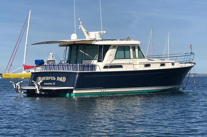2013 SABRE YACHTS 48 Salon Express Cruiser 2475297