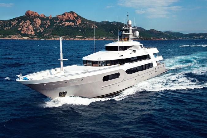 2001 DELTA  Motor Yacht 2475298