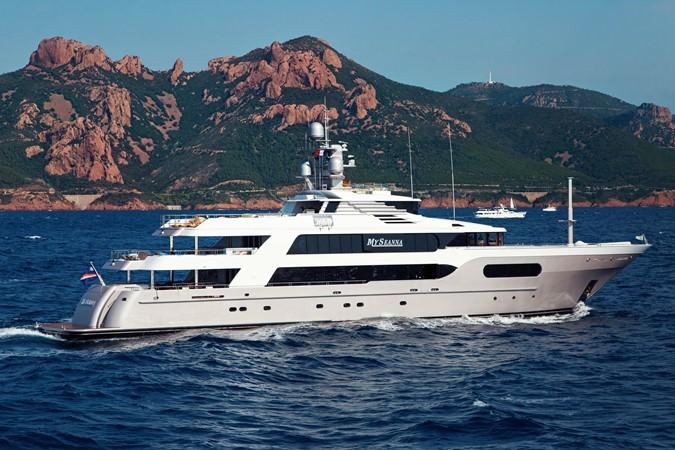 2001 DELTA  Motor Yacht 2475299