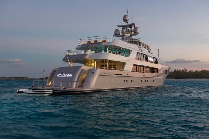 2001 DELTA  Motor Yacht 2475300