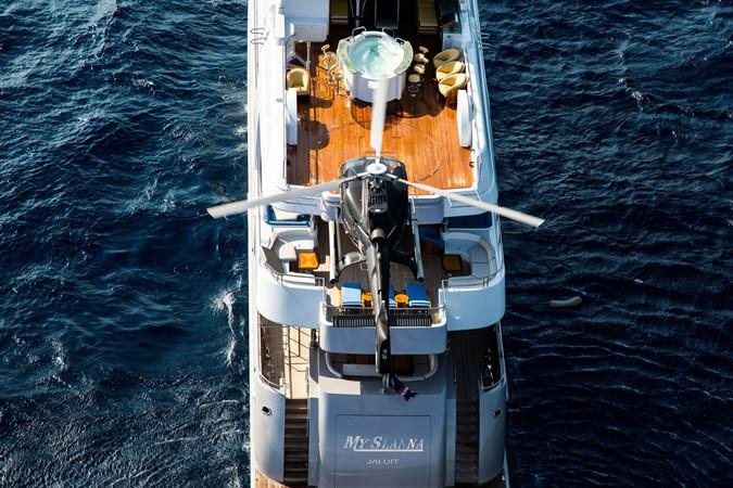 2001 DELTA  Motor Yacht 2475301