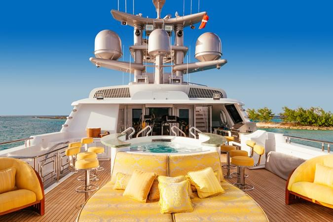 2001 DELTA  Motor Yacht 2475302