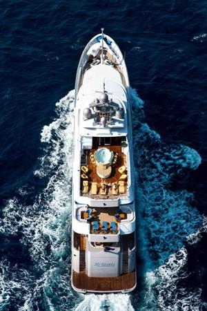2001 DELTA  Motor Yacht 2475304