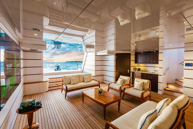 2001 DELTA  Motor Yacht 2475306