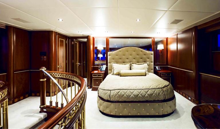 2001 DELTA  Motor Yacht 2475337