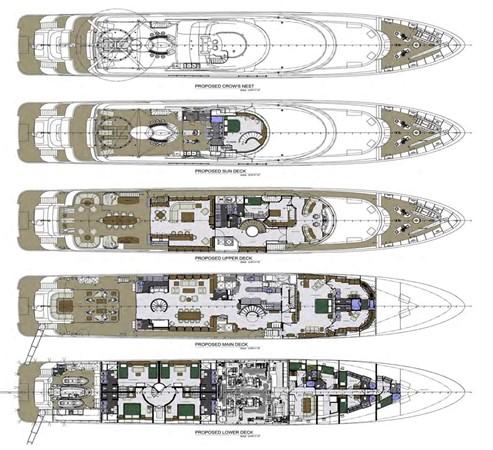 2001 DELTA  Motor Yacht 2475443