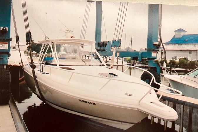2004 INTREPID 377 Sport Fisherman 2475468