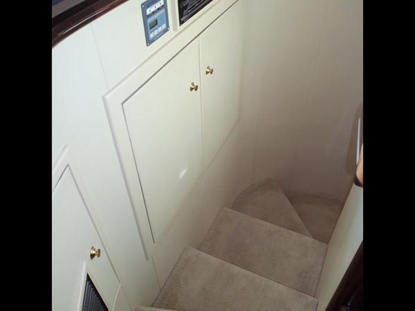 Accommodation Steps 2008 NEPTUNUS Flybridge Motoryacht Cruiser 2498058