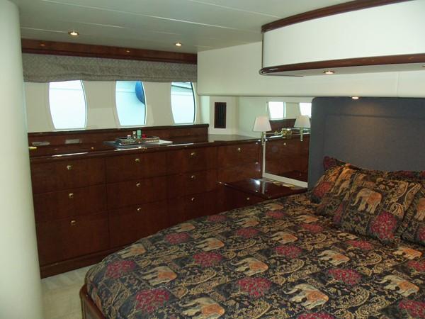 Master Looking Starboard 2008 NEPTUNUS Flybridge Motoryacht Cruiser 2498064