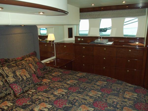Master Looking Port 2008 NEPTUNUS Flybridge Motoryacht Cruiser 2498065