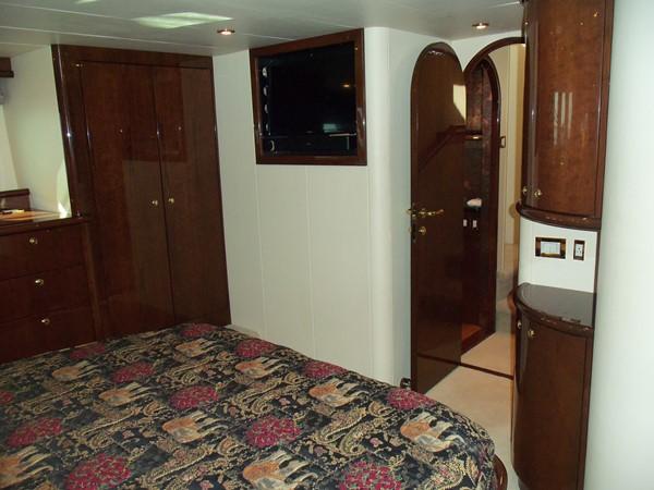 Master Looking Forward 2008 NEPTUNUS Flybridge Motoryacht Cruiser 2498066