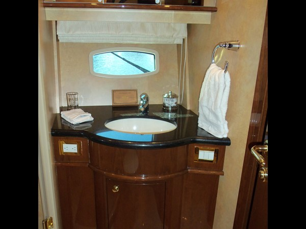 Guest Head 2008 NEPTUNUS Flybridge Motoryacht Cruiser 2498073