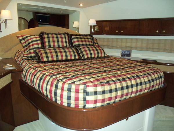 VIP 2008 NEPTUNUS Flybridge Motoryacht Cruiser 2498075