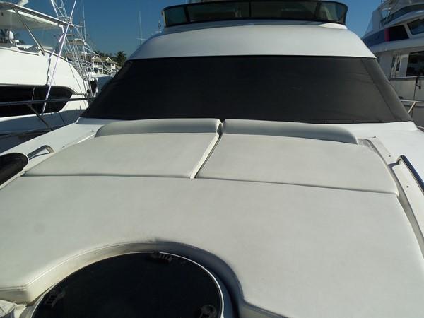 Bow Sun Lounge 2008 NEPTUNUS Flybridge Motoryacht Cruiser 2498078
