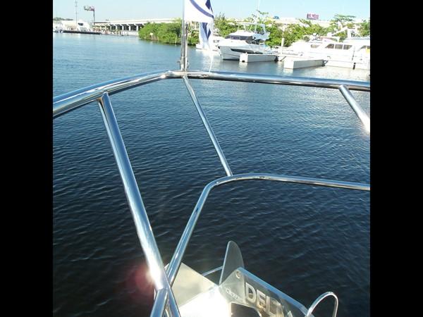 Bow 2008 NEPTUNUS Flybridge Motoryacht Cruiser 2498083