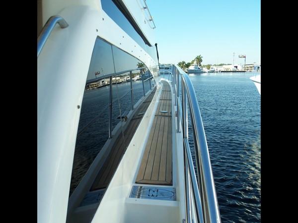 Side Decks 2008 NEPTUNUS Flybridge Motoryacht Cruiser 2498084