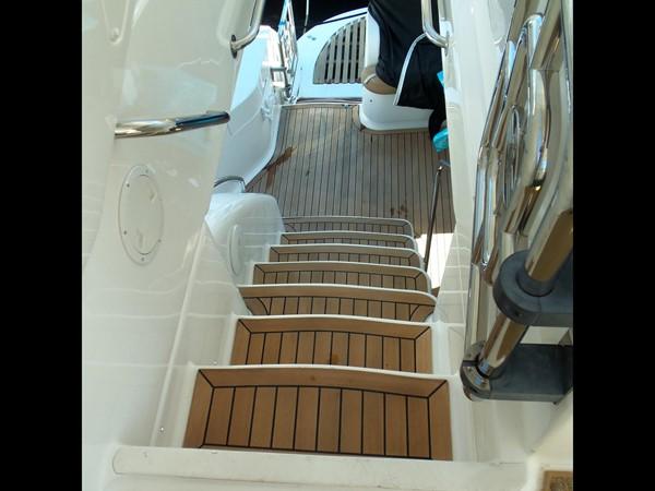 Flybridge Steps 2008 NEPTUNUS Flybridge Motoryacht Cruiser 2498097