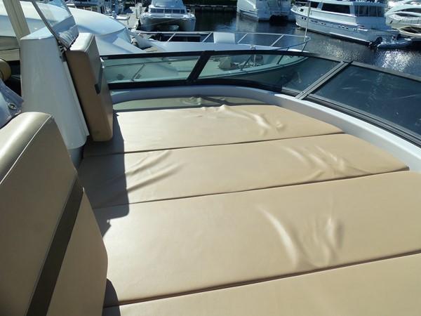 Flybridge Sun Lounge 2008 NEPTUNUS Flybridge Motoryacht Cruiser 2498104