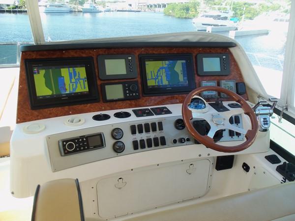 Helm 2008 NEPTUNUS Flybridge Motoryacht Cruiser 2498107