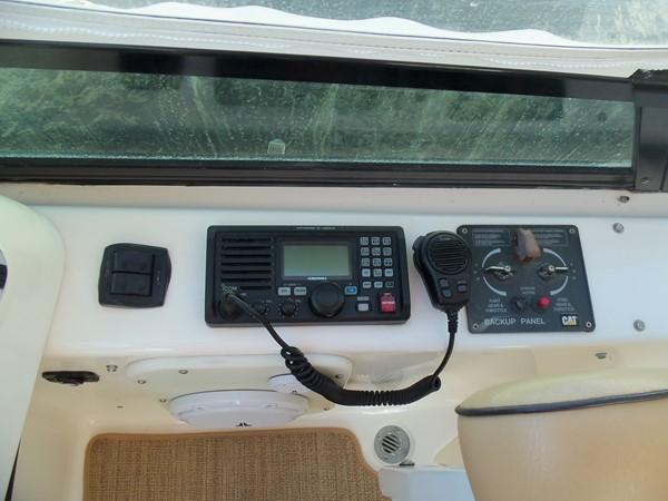 Helm Starboard Return 2008 NEPTUNUS Flybridge Motoryacht Cruiser 2498111