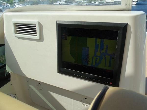 Copilot Plotter 2008 NEPTUNUS Flybridge Motoryacht Cruiser 2498112