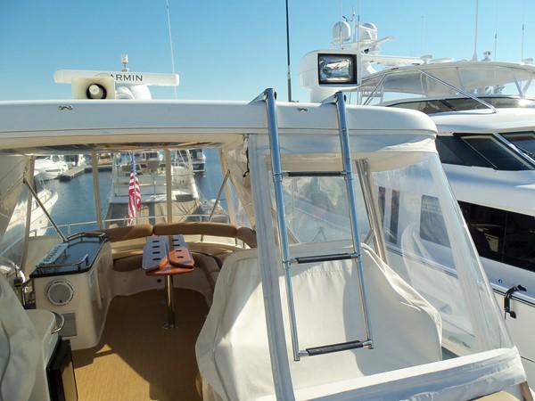 Hardtop Access 2008 NEPTUNUS Flybridge Motoryacht Cruiser 2498113
