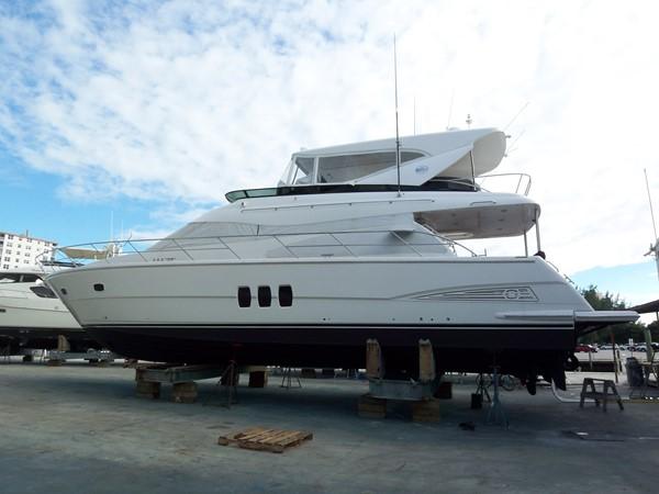 March 2019 Yard Visit 2008 NEPTUNUS Flybridge Motoryacht Cruiser 2498121