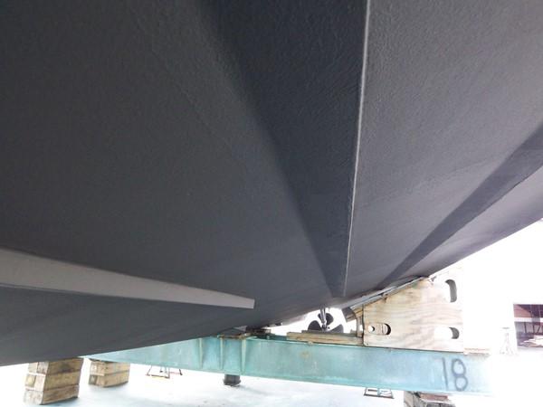 March 2019 Yard Visit 2008 NEPTUNUS Flybridge Motoryacht Cruiser 2498124