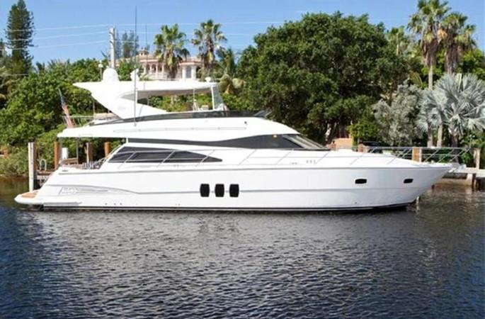 Alternate Profile 2008 NEPTUNUS Flybridge Motoryacht Cruiser 2498125