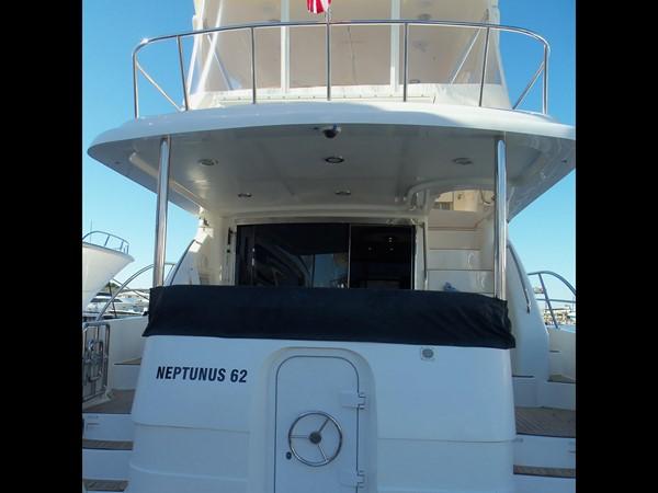 Transom 2008 NEPTUNUS Flybridge Motoryacht Cruiser 2498127