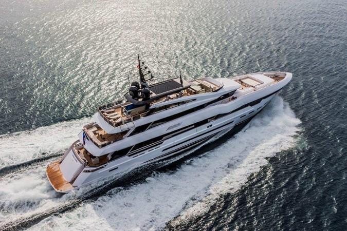2014 ROSSI NAVI Prince Shark Motor Yacht 2476780
