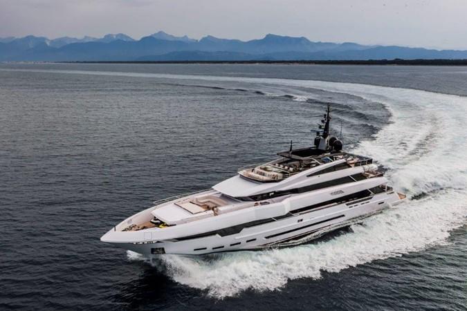 2014 ROSSI NAVI Prince Shark Motor Yacht 2476781
