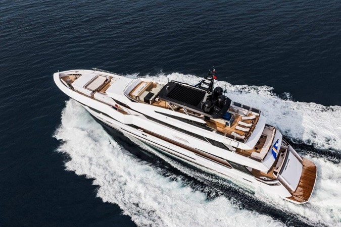 2014 ROSSI NAVI Prince Shark Motor Yacht 2476782