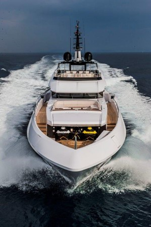 2014 ROSSI NAVI Prince Shark Motor Yacht 2476783