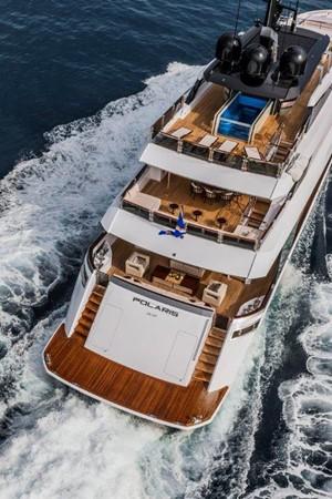 2014 ROSSI NAVI Prince Shark Motor Yacht 2476784