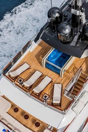 2014 ROSSI NAVI Prince Shark Motor Yacht 2476785