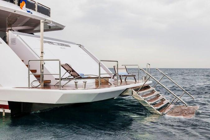 2014 ROSSI NAVI Prince Shark Motor Yacht 2476786