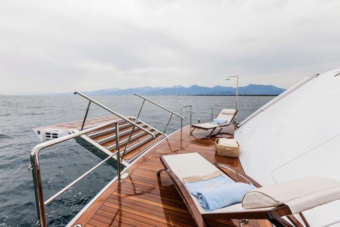 2014 ROSSI NAVI Prince Shark Motor Yacht 2476787