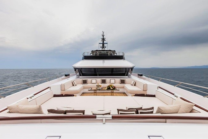 2014 ROSSI NAVI Prince Shark Motor Yacht 2476788