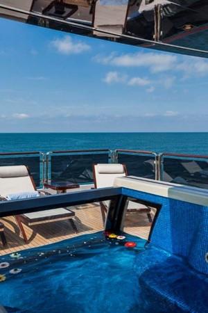 2014 ROSSI NAVI Prince Shark Motor Yacht 2476790