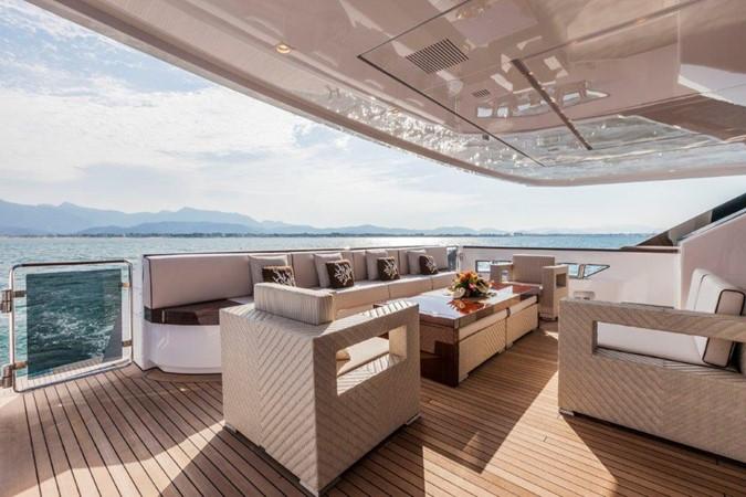 2014 ROSSI NAVI Prince Shark Motor Yacht 2476792