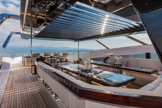 2014 ROSSI NAVI Prince Shark Motor Yacht 2476793
