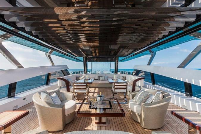 2014 ROSSI NAVI Prince Shark Motor Yacht 2476794